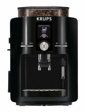 Krups Coffee Maker At Target : KRUPS EA8250 Espresseria Fully Automatic from Amazon Things I