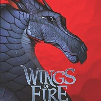 Darkstalker Wings of Fire Special