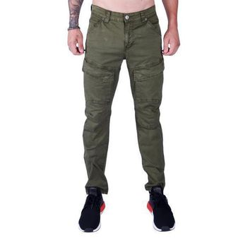 Ranger Tactical Twill Pants (Olive)