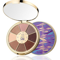 Rainforest of the Sea™ limited-edition eyeshadow palette from tarte cosmetics