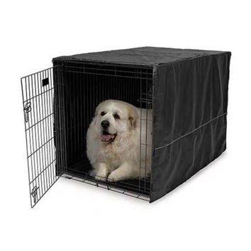 Midwest CVR-48 Quiet Time Pet Crate Cover