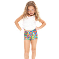 Kids You Lose Dance Shorts