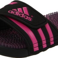 adidas Performance Women's Adissage Fade W Athletic Sandal