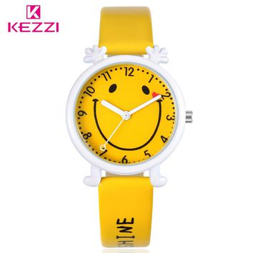 Cartoon Casual Waterproof Watches