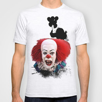 Pennywise the Clown: Monster Madness Series T-shirt by SRB Productions