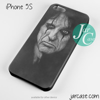 Alice_cooper Phone case for iPhone 4/4s/5/5c/5s/6/6 plus
