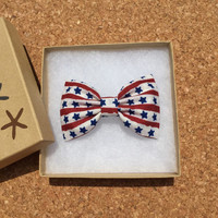 Fourth of July Bow tie boy toddler bow tie baby bow tie bow tie Seaside Sparrow bow tie toddler bow tie for boy tie bow tie for boy bow tie