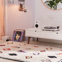 Naador Washable Rug   Urban Outfitters
