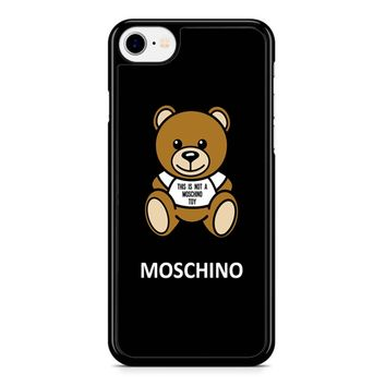 Not A Moschino Toy iPhone 8 Case