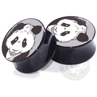 Peter Panda - Choonimals - Image Plugs