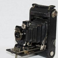 Rare, 1914 Kodak No. 1 Kodak Junior Camera