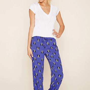 French Bulldog PJ Pants