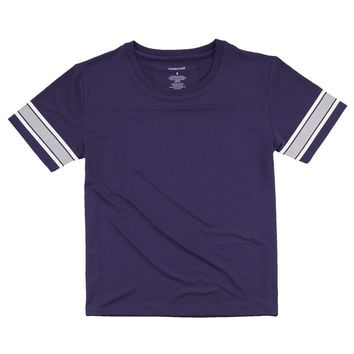 Boxercraft Purple Game Time Top