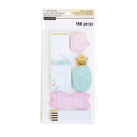 Uptown Chic Medium Sticky Notes By Recollections™