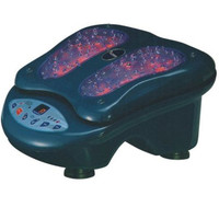 3D Vibration Foot Massager with Heat