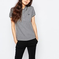 Fred Perry Twin Peak Polo