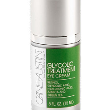 Glycolic Treatment Eye Cream