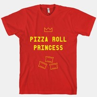 Pizza Roll Princess | HUMAN