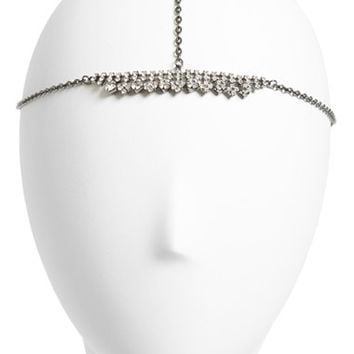Berry Beaded Head Chain | Nordstrom