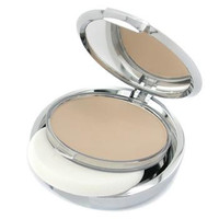 0.35 oz Compact Makeup Powder Foundation - Bamboo