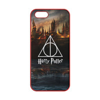Harry Potter Deathly Hallows Dobby iPhone 5 | 5S Case