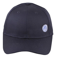 Genuine Volkswagen Anywhere Cap - Navy