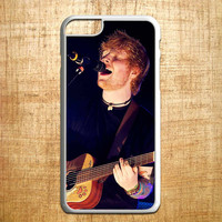 ed sheeran song for iphone 4/4s/5/5s/5c/6/6+, Samsung S3/S4/S5/S6, iPad 2/3/4/Air/Mini, iPod 4/5, Samsung Note 3/4, HTC One, Nexus Case*AP*