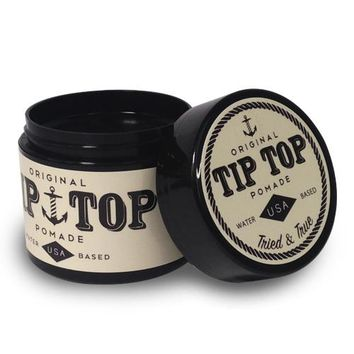 Tip Top Original Hold Hair Pomade