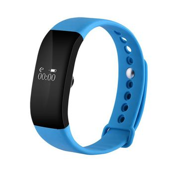 V66 Smartband Bluetooth Sport IP67 Waterproof