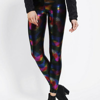 Urban Outfitters - Staring At Stars Matrix Jewel Legging