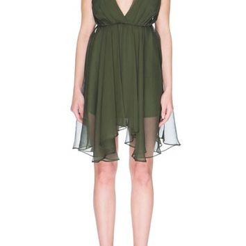Keepsake the Label 'All Rise' Minidress | Nordstrom