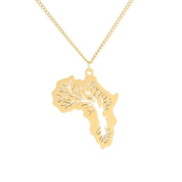 Tree of Life (Africa) Necklace