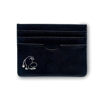 Moomintroll card holder