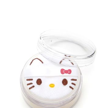 Wonder Hello Kitty Face Powder