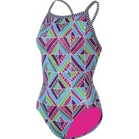 Dolfin Uglies Women's Quinta V-2 Back Swimsuit - Dick's Sporting Goods