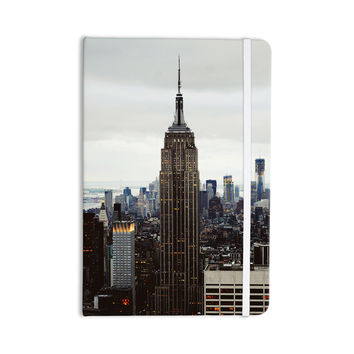 "Chelsea Victoria ""New York Stories"" Urban Travel Everything Notebook"