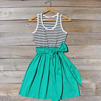 McIntosh Dress in Green