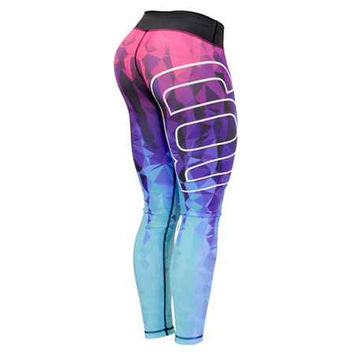 Six Deuce Oceana Gen.2 Fitness Leggings