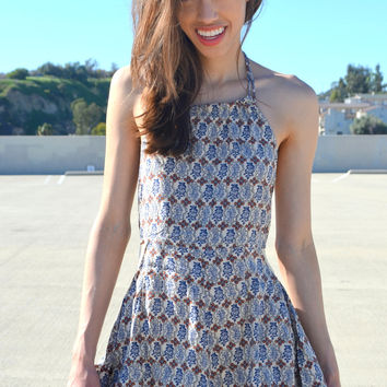 Happily Ever After Playsuit