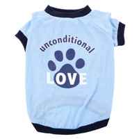 "Luv-A-Pet™ ""Unconditional Love"" Tee"