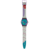 Swatch Sogno - Watch - GV101 | Squiggly Swatch Watches and Straps