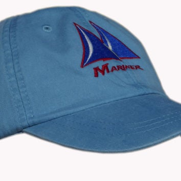 Mariner Fitted Cap