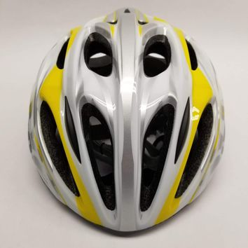 AIRIUS 96717 | Cycling Helmet | Yellow | Large to XL