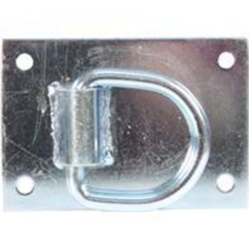 Horse And Livestock Prime - Heavy Duty Tie Ring For Horse Barns