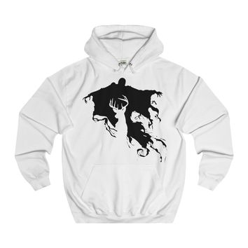 Dementor and Stag Hoodie