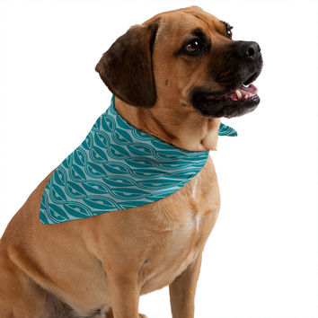 Heather Dutton Lazy Days Pet Bandana