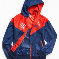 Vintage Nike USA Olympic Team Windbreaker Jacket | Urban Outfitters