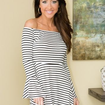 More Than Enough Dress | Monday Dress Boutique