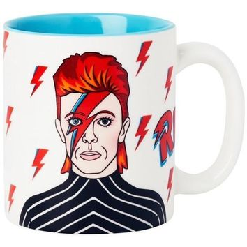 Rebel Ceramic Coffee Mug