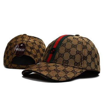 Boys & Men Gucci Fashion Casual Hat Cap